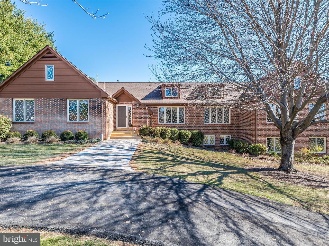 Einfamilienhaus für Verkauf beim 13614 Voland Court 13614 Voland Court Dayton, Maryland 21036 Vereinigte Staaten