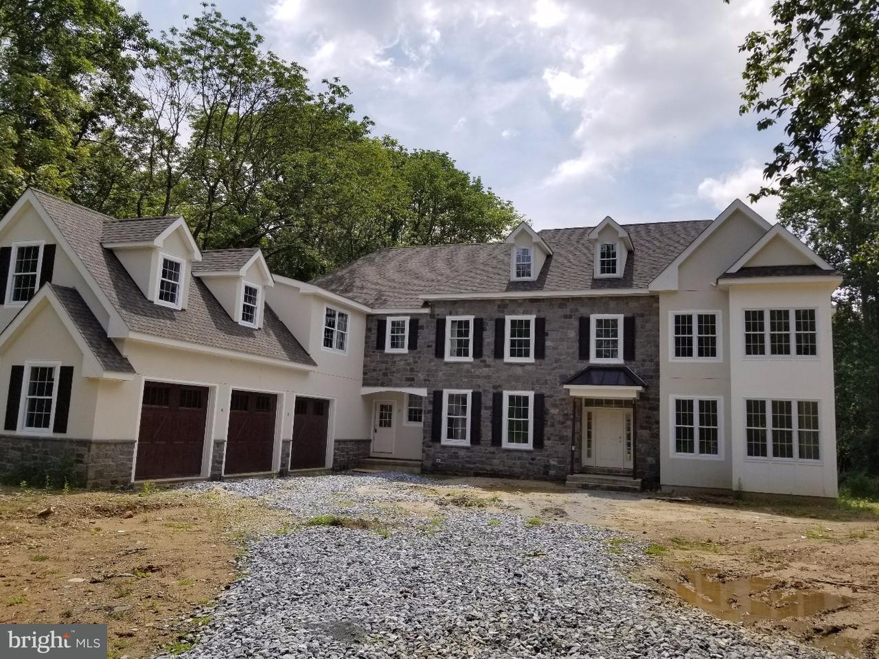 Single Family Home for Sale at 1304 SUGARTOWN Road Berwyn, Pennsylvania 19312 United States