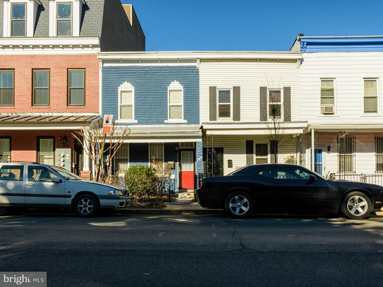 Other Residential for Rent at 1714 Independence Ave SE Washington, District Of Columbia 20003 United States