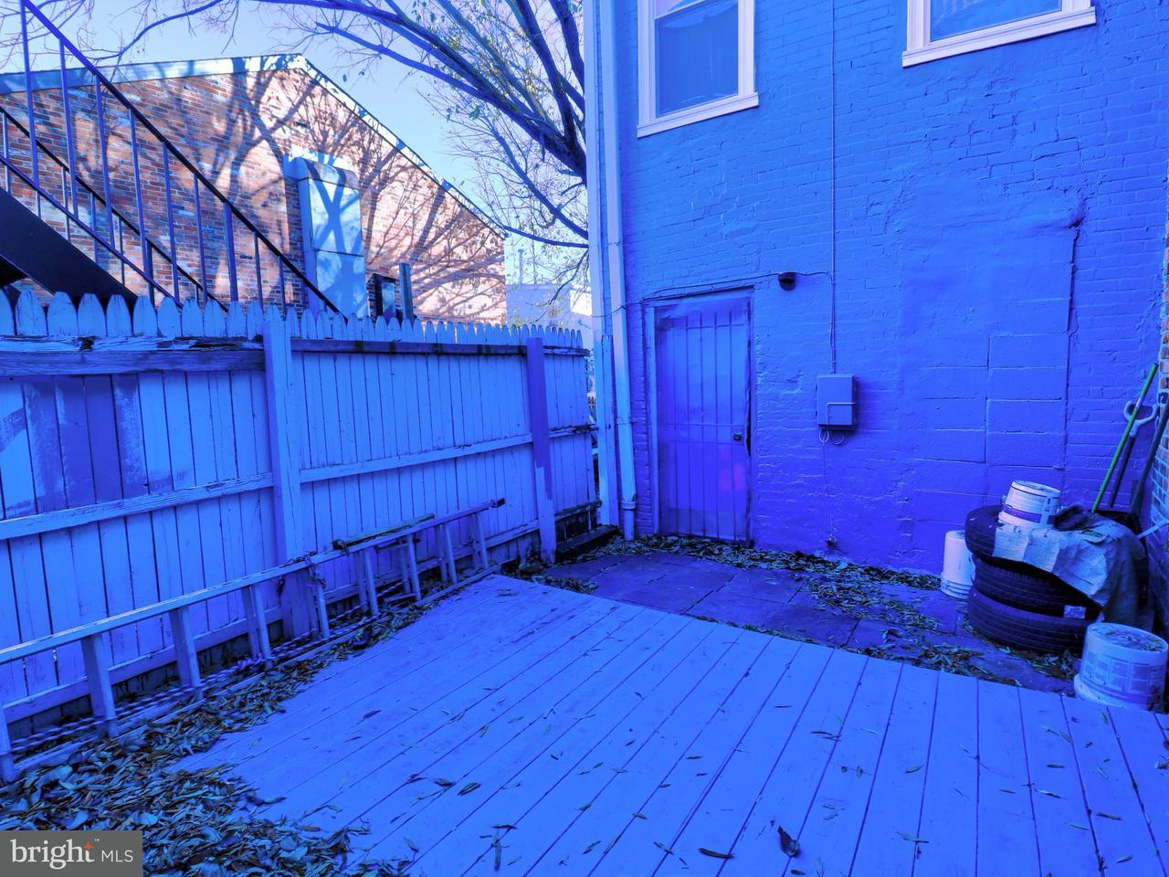 Additional photo for property listing at 401 Franklin St Nw 401 Franklin St Nw Washington, コロンビア特別区 20001 アメリカ合衆国