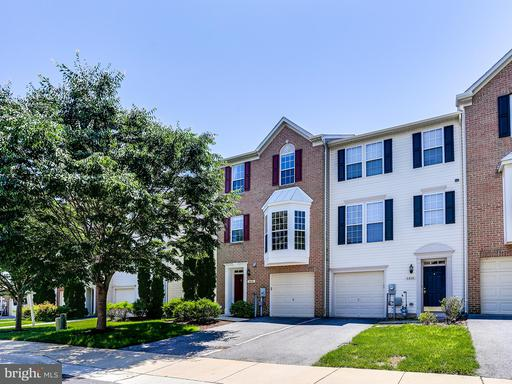 Property for sale at 1454 Pangbourne Way, Hanover,  MD 21076