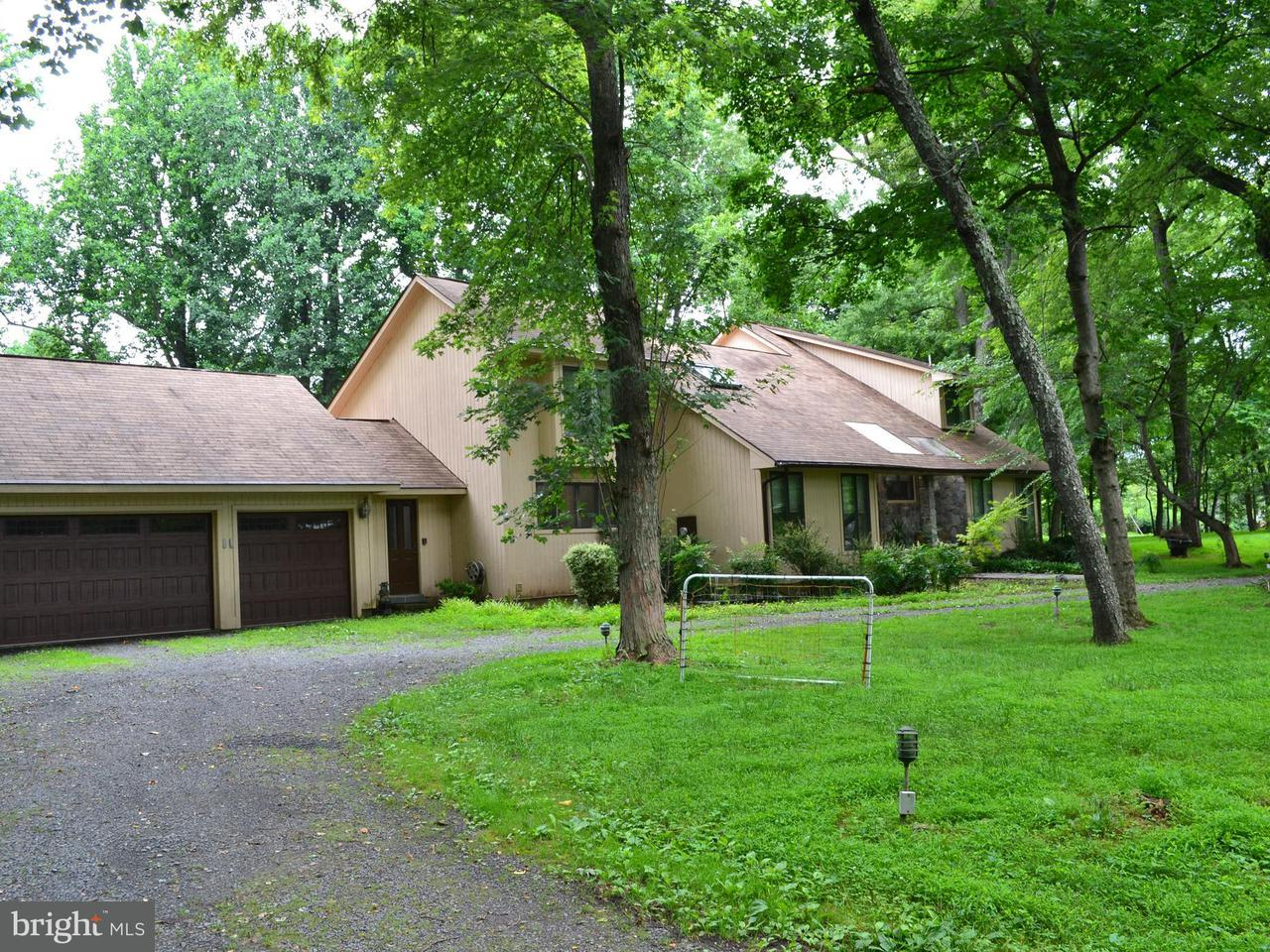 Single Family Home for Sale at 414 Ole Dirt Road 414 Ole Dirt Road Great Falls, Virginia 22066 United States