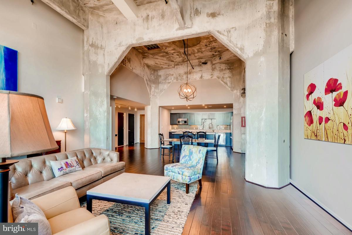 Condominium for Sale at 1200 Steuart St #1414 Baltimore, Maryland 21230 United States