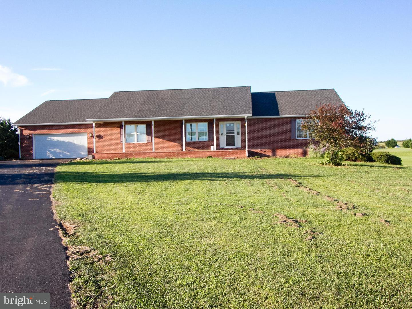 Photo of home for sale at 1245 Koontztown Road, Hedgesville WV