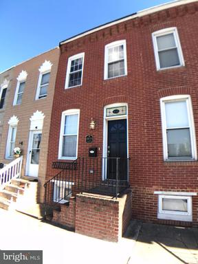 Property for sale at 1835 Hanover St S, Baltimore,  MD 21230