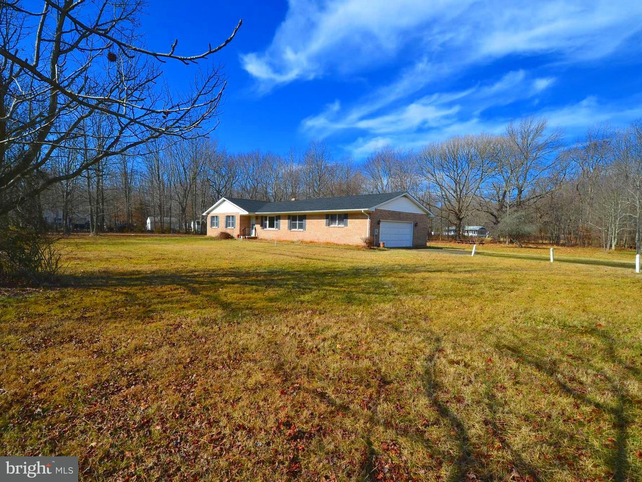 Single Family for Sale at 5574 Deale Churchton Rd Churchton, Maryland 20733 United States