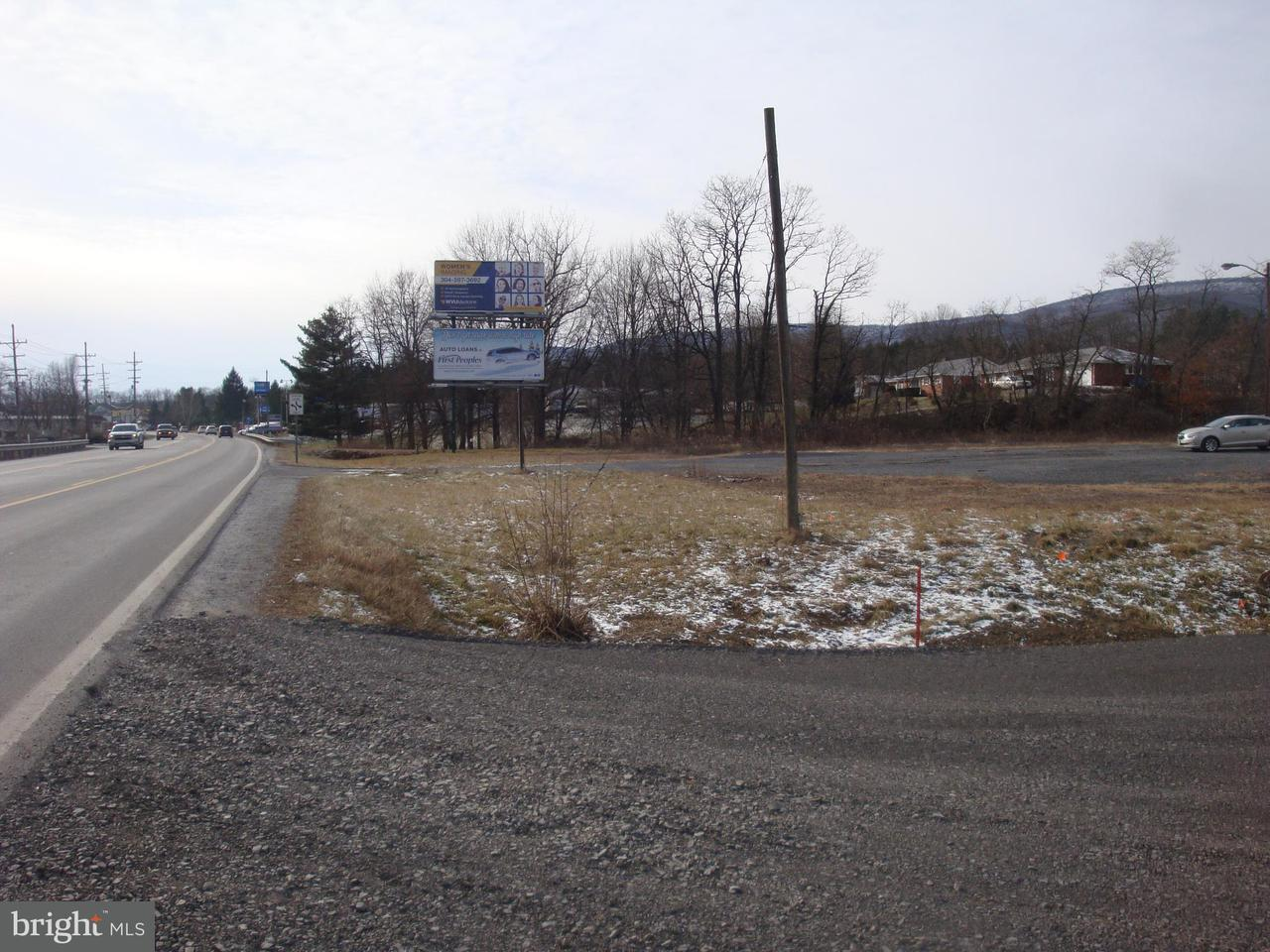 Commercial for Sale at 0 220 S-New Creek District Keyser, West Virginia 26726 United States