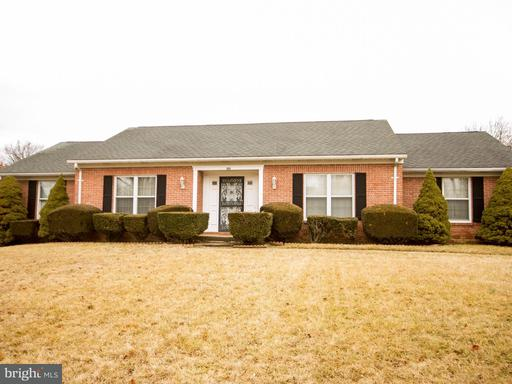 Property for sale at 609 Rowe Dr, Aberdeen,  MD 21001