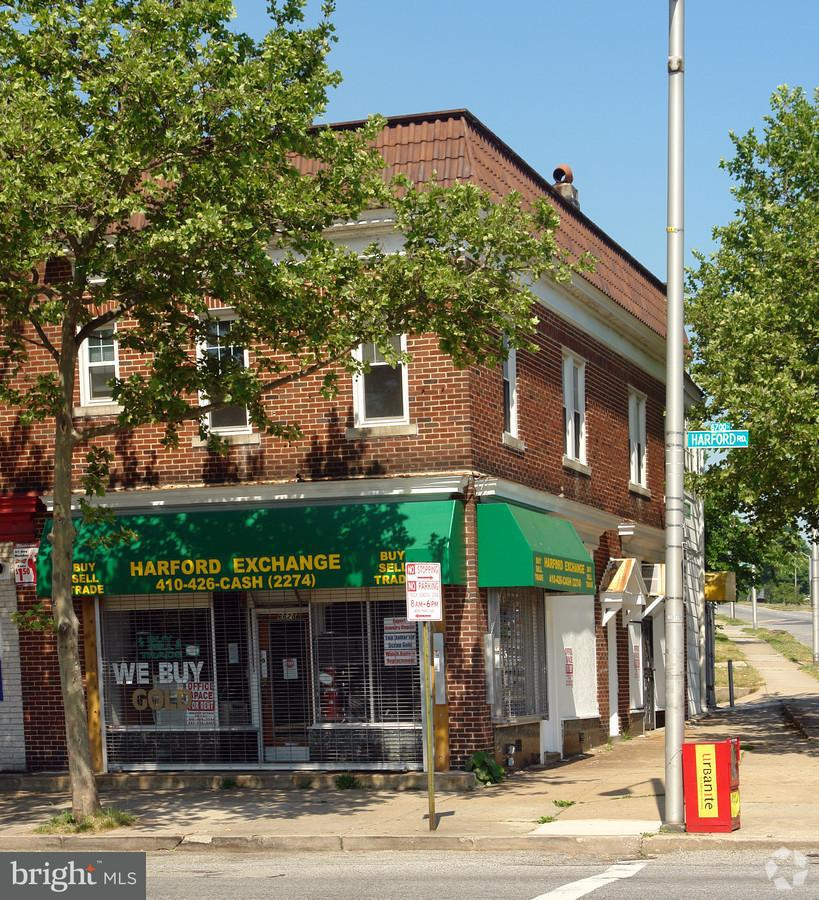 Other Residential for Rent at 6628 Harford Rd Baltimore, Maryland 21214 United States