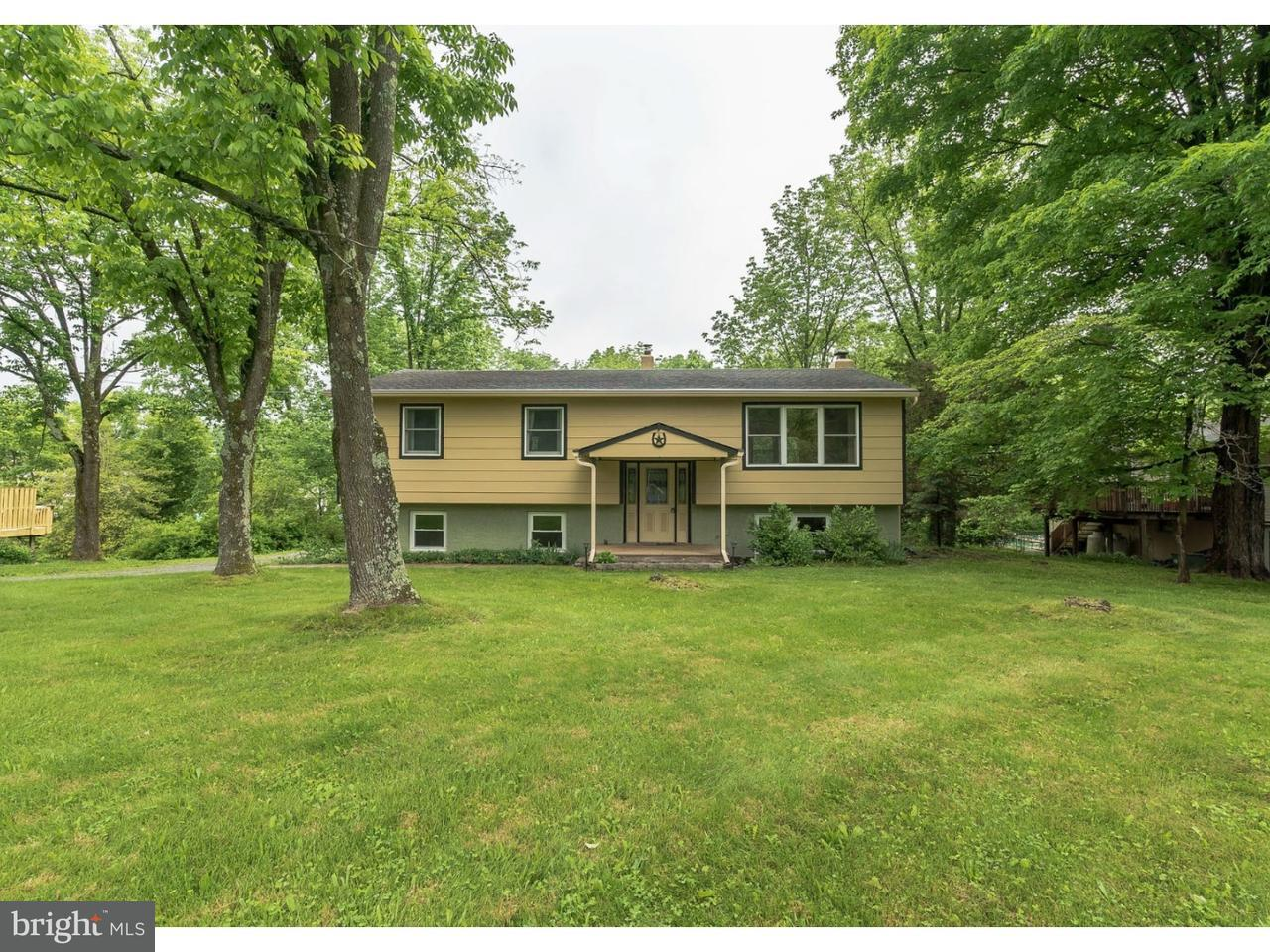 Photo of home for sale at 70 Sunset Drive, New Hope PA