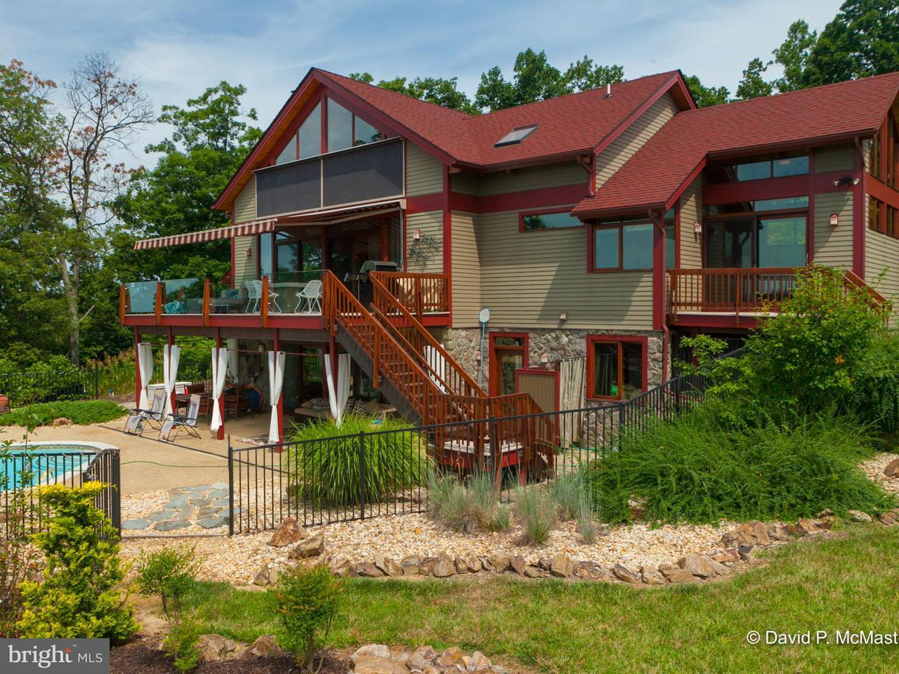 Villa per Vendita alle ore 691 Mission Ridge Drive 691 Mission Ridge Drive Harpers Ferry, Virginia Occidentale 25425 Stati Uniti