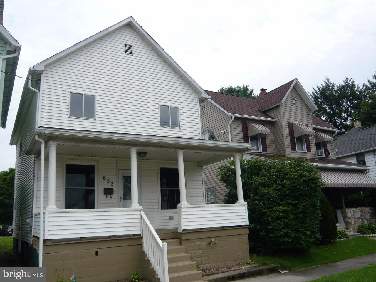 Single Family for Sale at 623 Willams Confluence, Pennsylvania 15424 United States