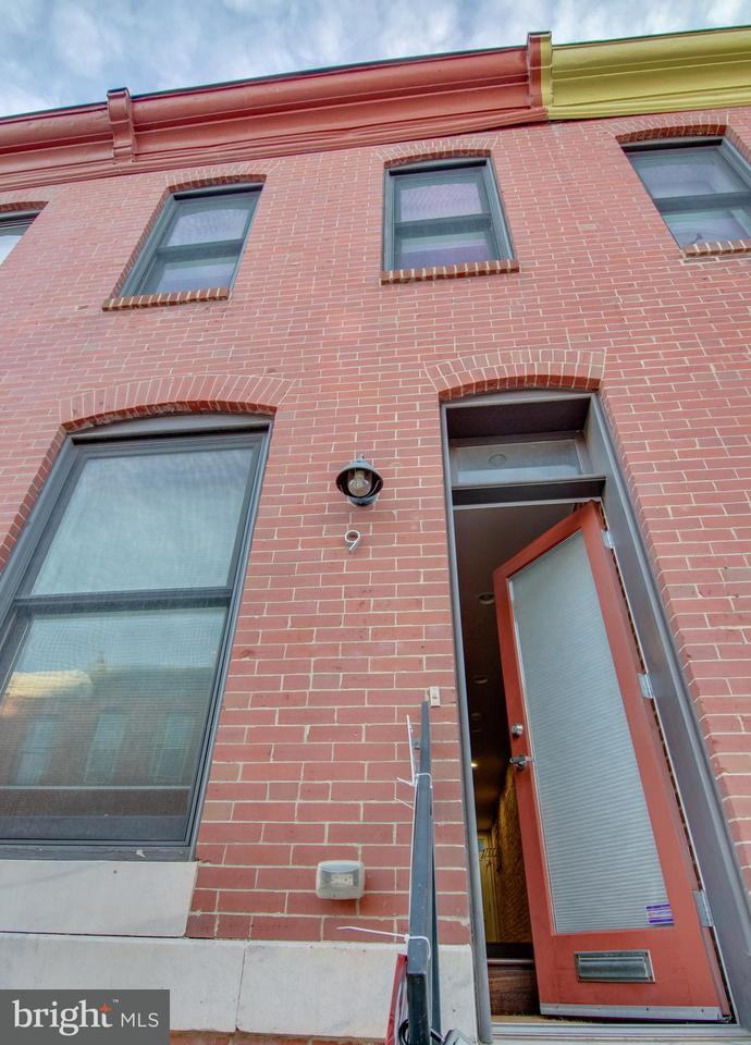 Other Residential for Rent at 9 Decker Ave N Baltimore, Maryland 21224 United States