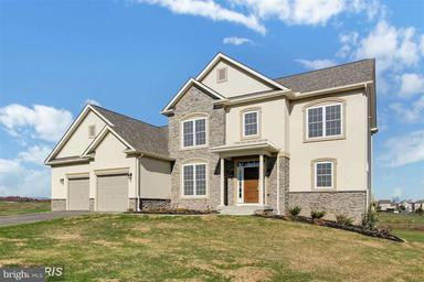 Single Family for Sale at 1289 Shannon Dr S Greencastle, Pennsylvania 17225 United States