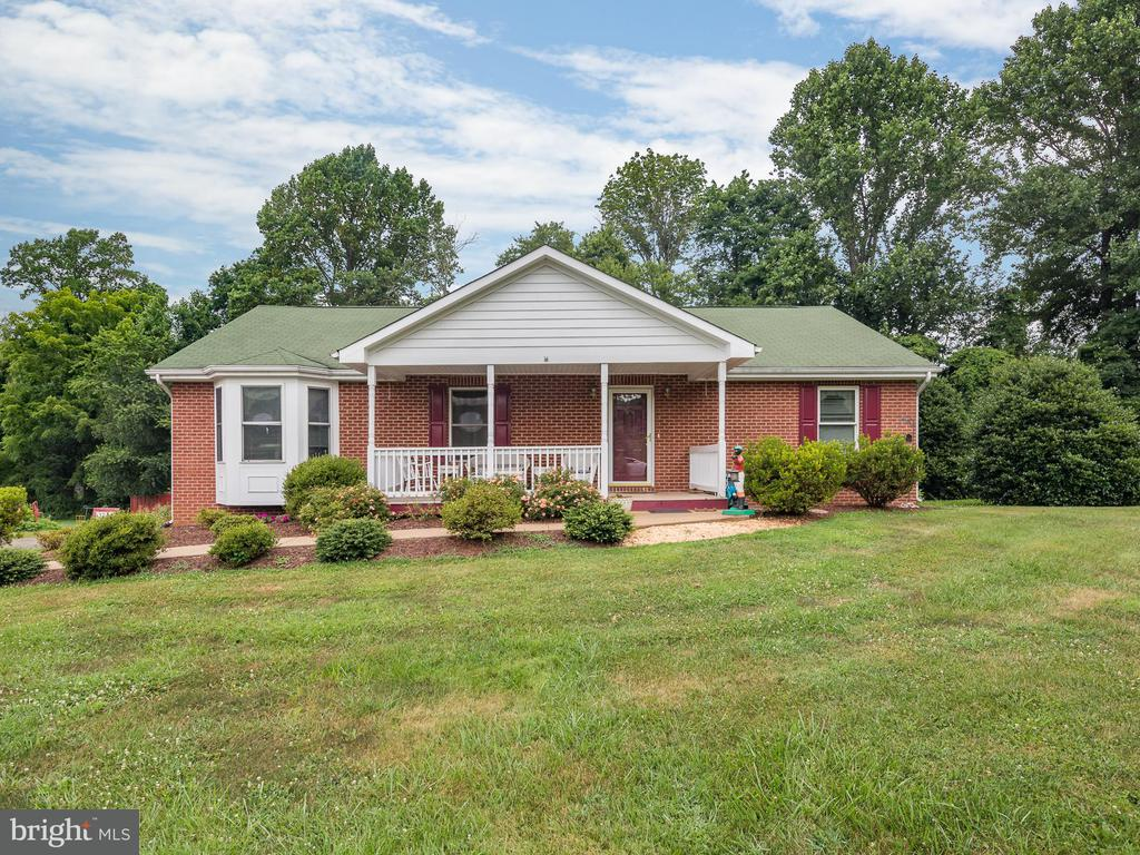 5706  OBANNON ROAD, The Plains, Virginia