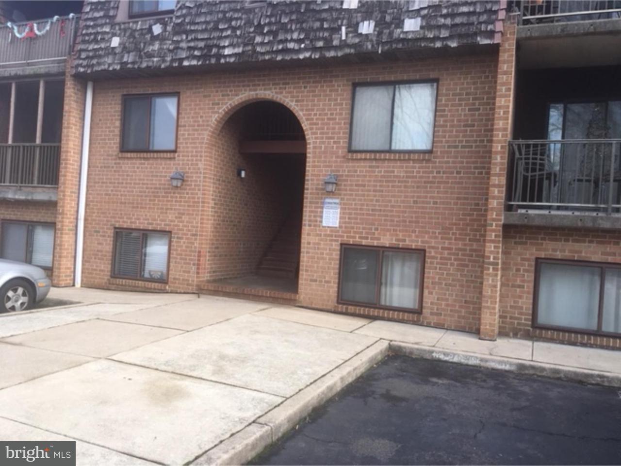 Casa Unifamiliar por un Alquiler en 316 WHITE HORSE PIKE #303 Collingswood, Nueva Jersey 08107 Estados Unidos