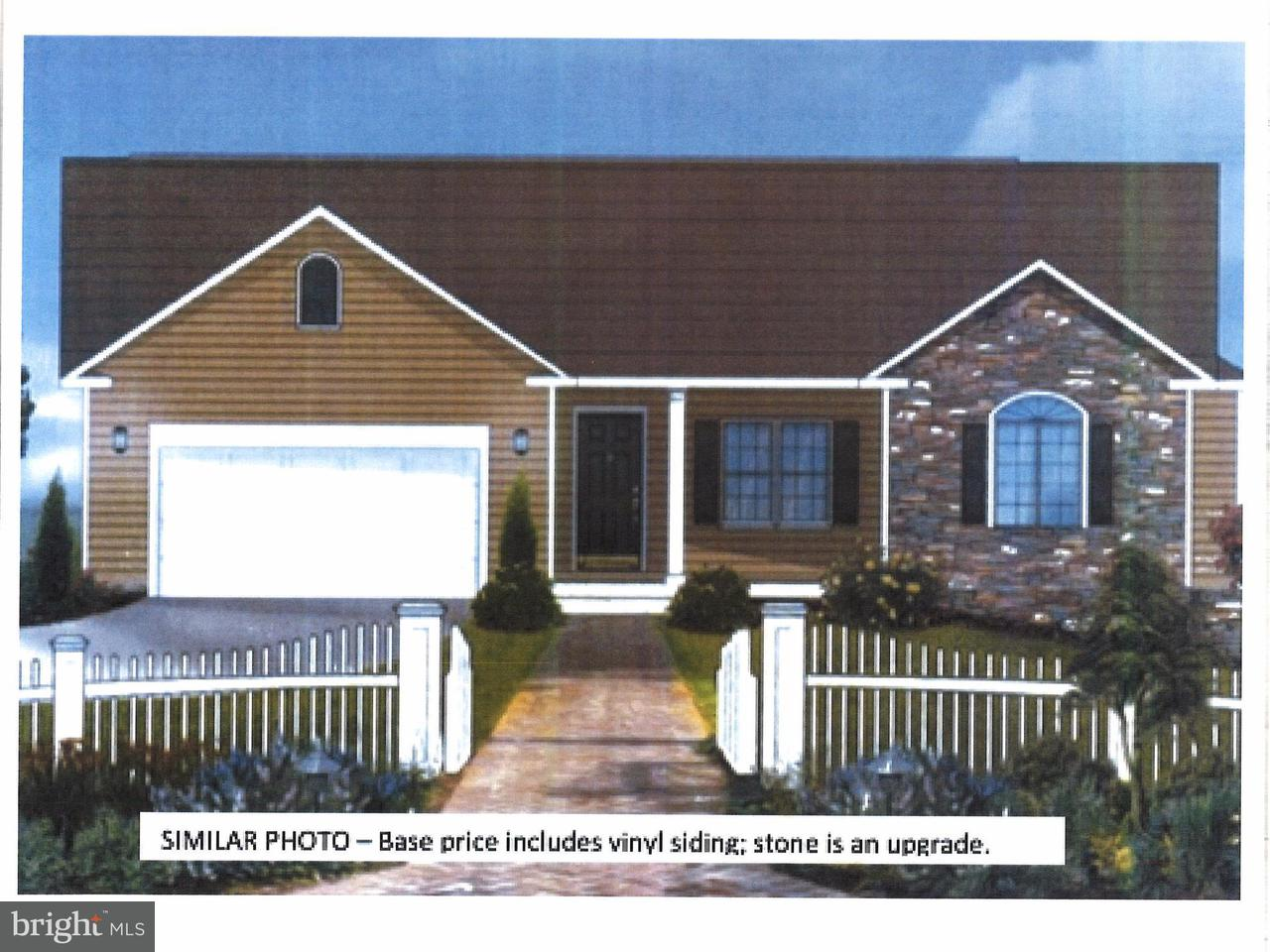 Single Family for Sale at Edwards Shop Rd Elkwood, Virginia 22718 United States