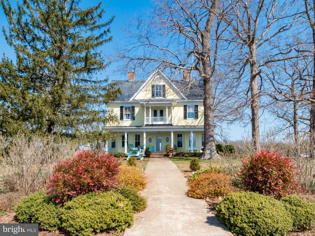 土地 のために 売買 アット 7537 Scottsville Road 7537 Scottsville Road Scottsville, バージニア 24590 アメリカ合衆国