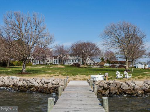 Property for sale at 2886 Cox Neck Rd, Chester,  MD 21619