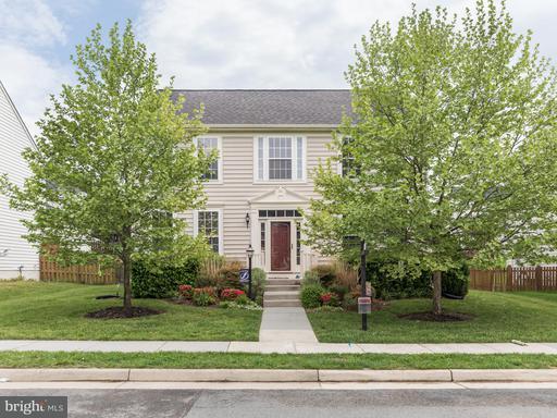 Property for sale at 14 Barbara Ellen Pl, Lovettsville,  VA 20180
