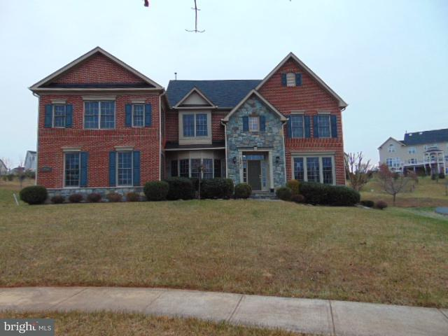 Single Family Home for Sale at 12016 Tregoning Place 12016 Tregoning Place Clarksburg, Maryland 20871 United States