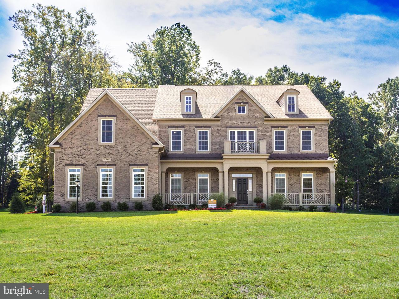 Einfamilienhaus für Verkauf beim 11548 Northview Trail 11548 Northview Trail Oakton, Virginia 22124 Vereinigte Staaten