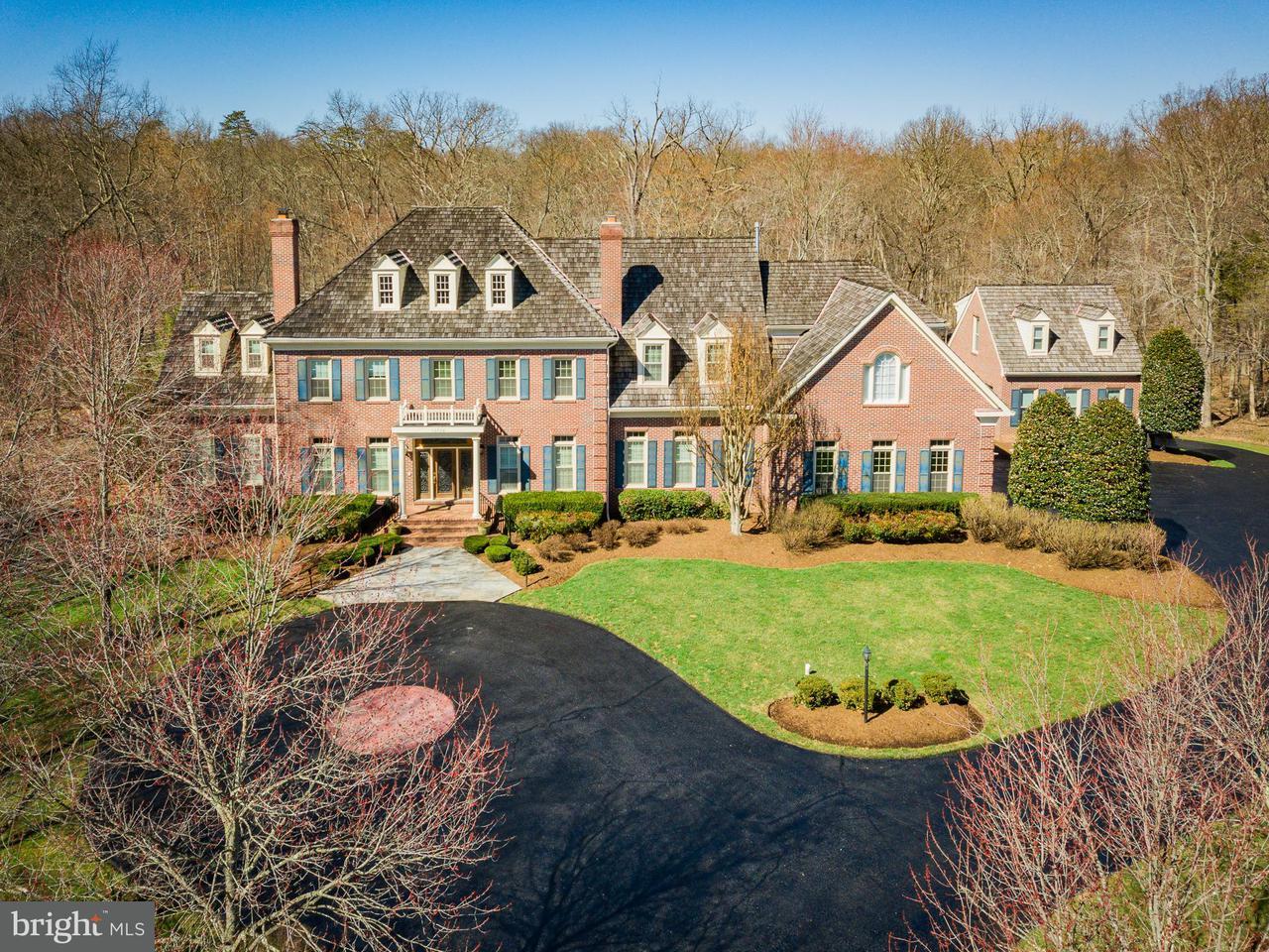 Eensgezinswoning voor Verkoop een t 15428 Kentwell Circle 15428 Kentwell Circle Centreville, Virginia 20120 Verenigde Staten