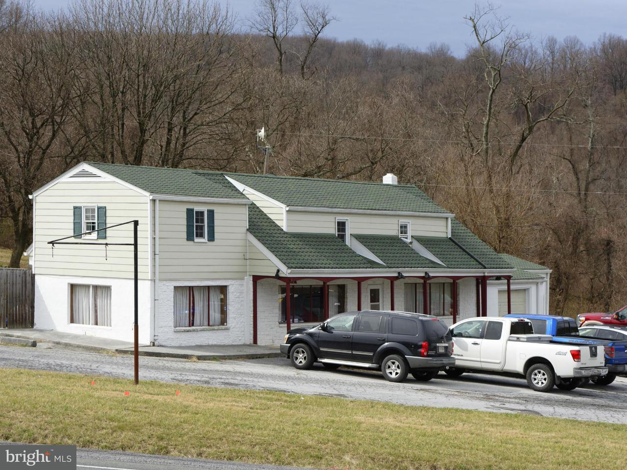 Other Residential for Rent at 119 John Mosby Hwy Boyce, Virginia 22620 United States
