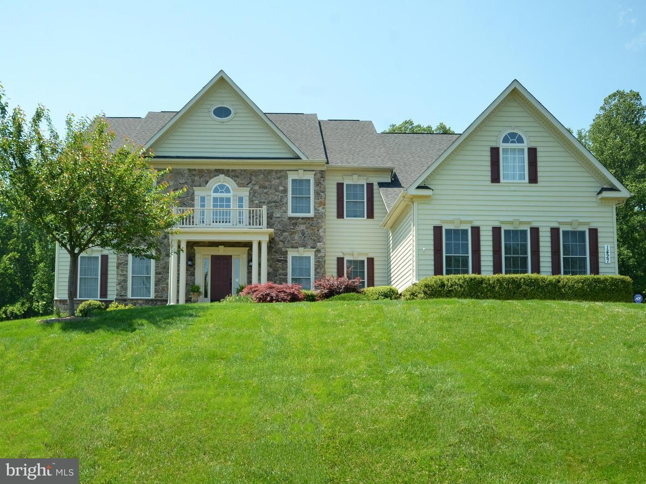 獨棟家庭住宅 為 出售 在 1427 Martin Meadows Drive 1427 Martin Meadows Drive Fallston, 馬里蘭州 21047 美國