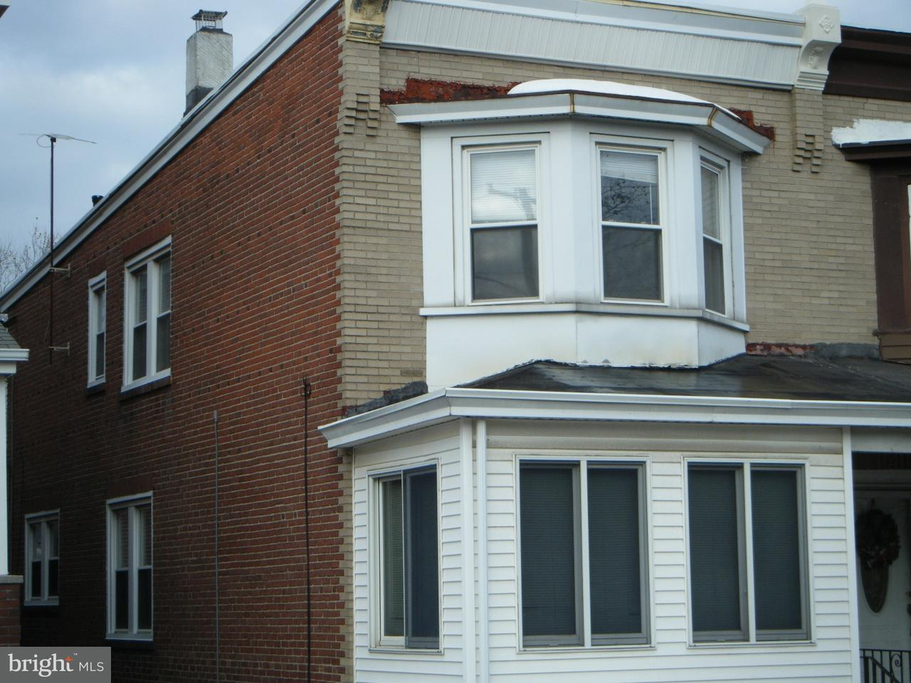 Townhouse for Rent at 604 DEKALB Bridgeport, Pennsylvania 19405 United States