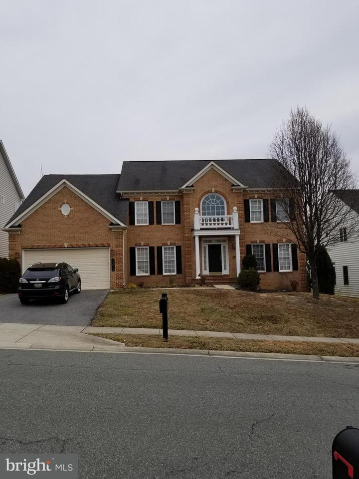 Single Family Home for Sale at 13015 English Turn Drive 13015 English Turn Drive Silver Spring, Maryland 20904 United States