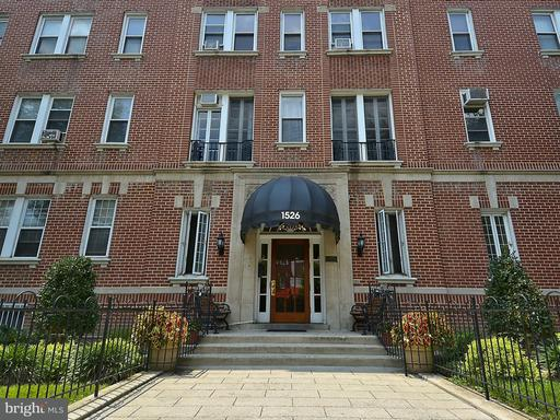Property for sale at 1526 17th St Nw #401, Washington,  DC 20036