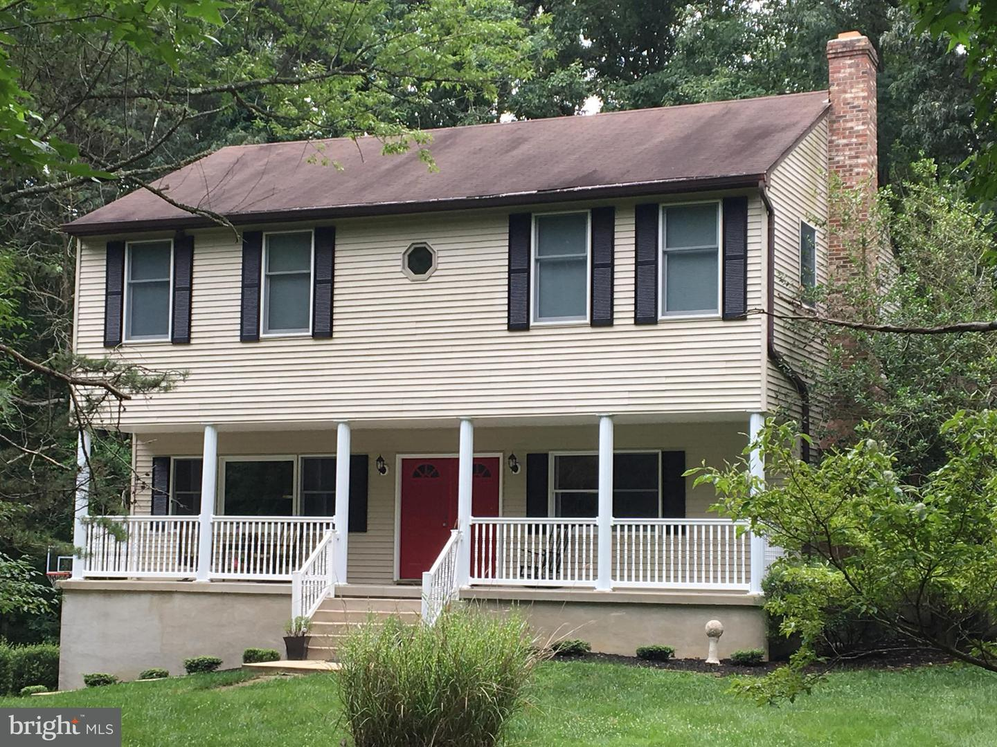 Other Residential for Rent at 850 Warner Dr Huntingtown, Maryland 20639 United States