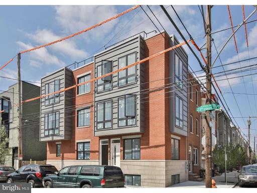 Property for sale at 2100 Carpenter St #A, Philadelphia,  PA 19146