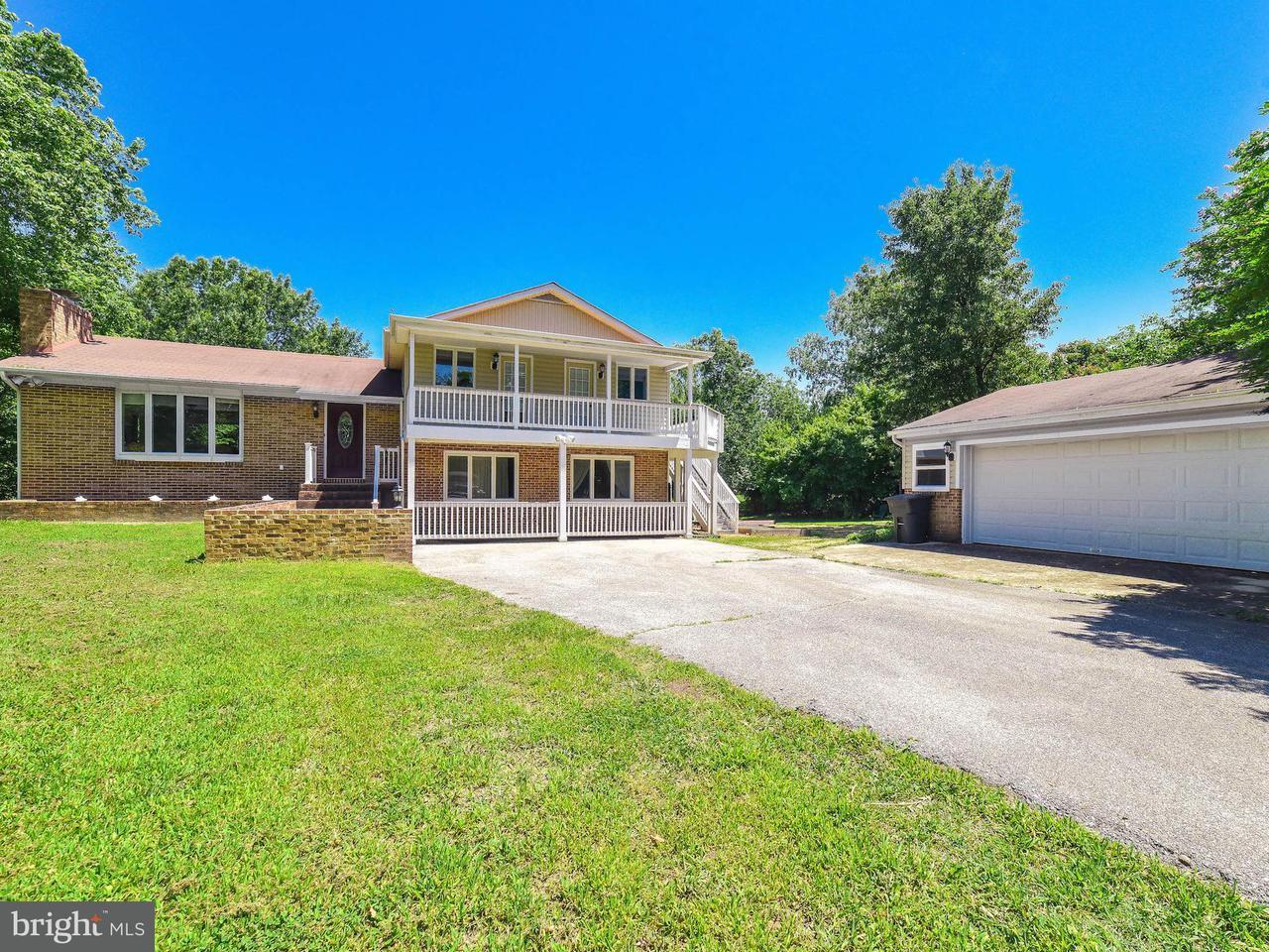 獨棟家庭住宅 為 出售 在 49870 Gray Goose Lane 49870 Gray Goose Lane Ridge, 馬里蘭州 20680 美國