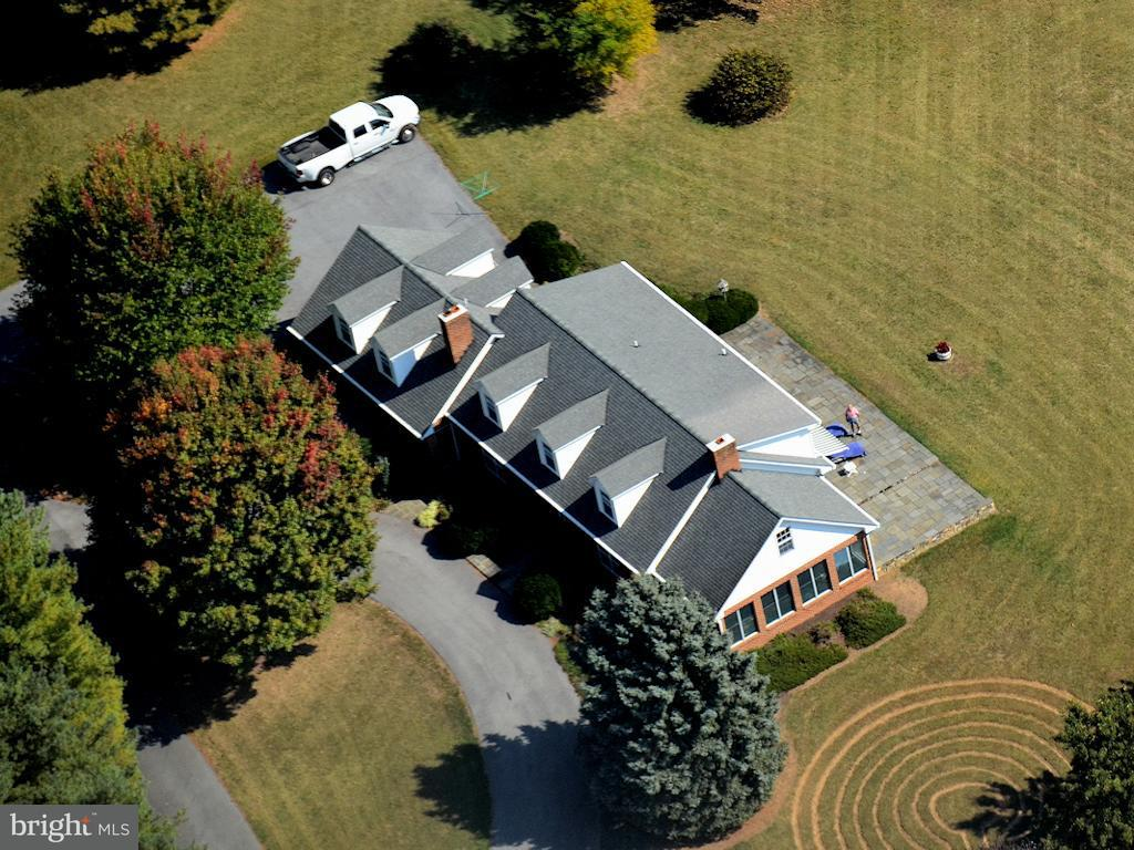 Farm for Sale at 2558 Bishop Meade Road 2558 Bishop Meade Road Boyce, Virginia 22620 United States