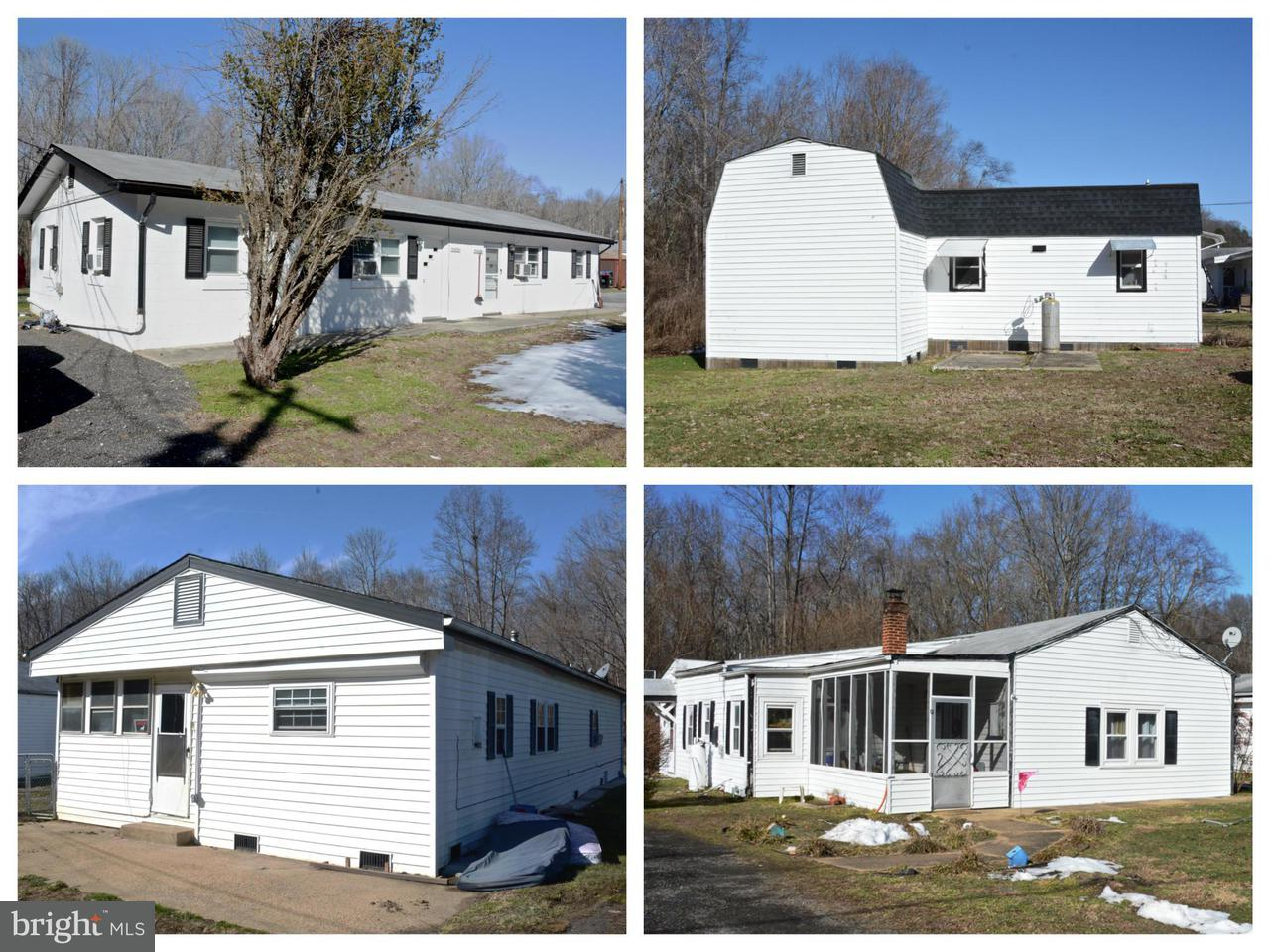 Other Residential for Sale at 24241 Colton Point Rd Bushwood, Maryland 20618 United States