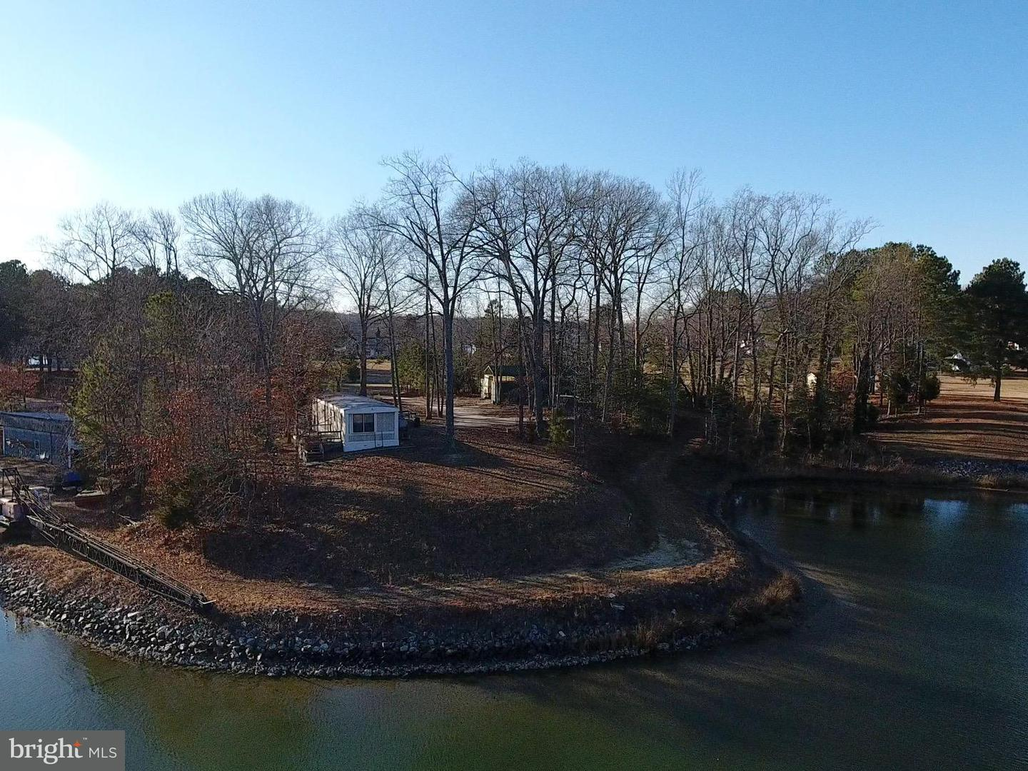 Land for Sale at 0 Jessie Dupont Memorial Hwy Burgess, Virginia 22432 United States