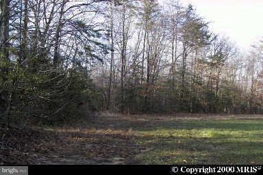 Land for Sale at 10335 Alice Pl Waldorf, Maryland 20603 United States