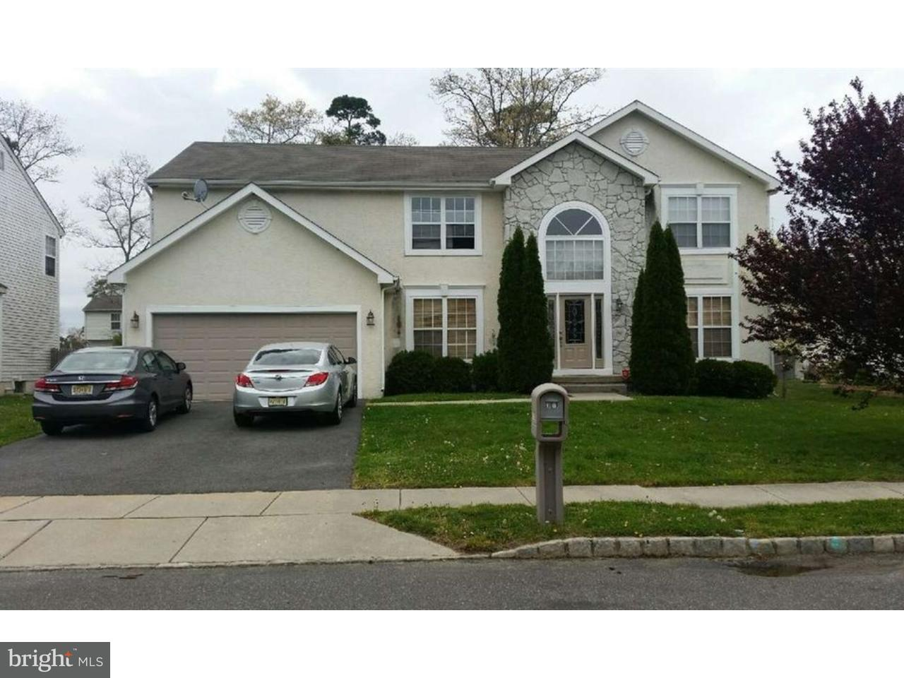 Single Family Home for Sale at 309 GLENN Avenue Egg Harbor Township, New Jersey 08234 United States