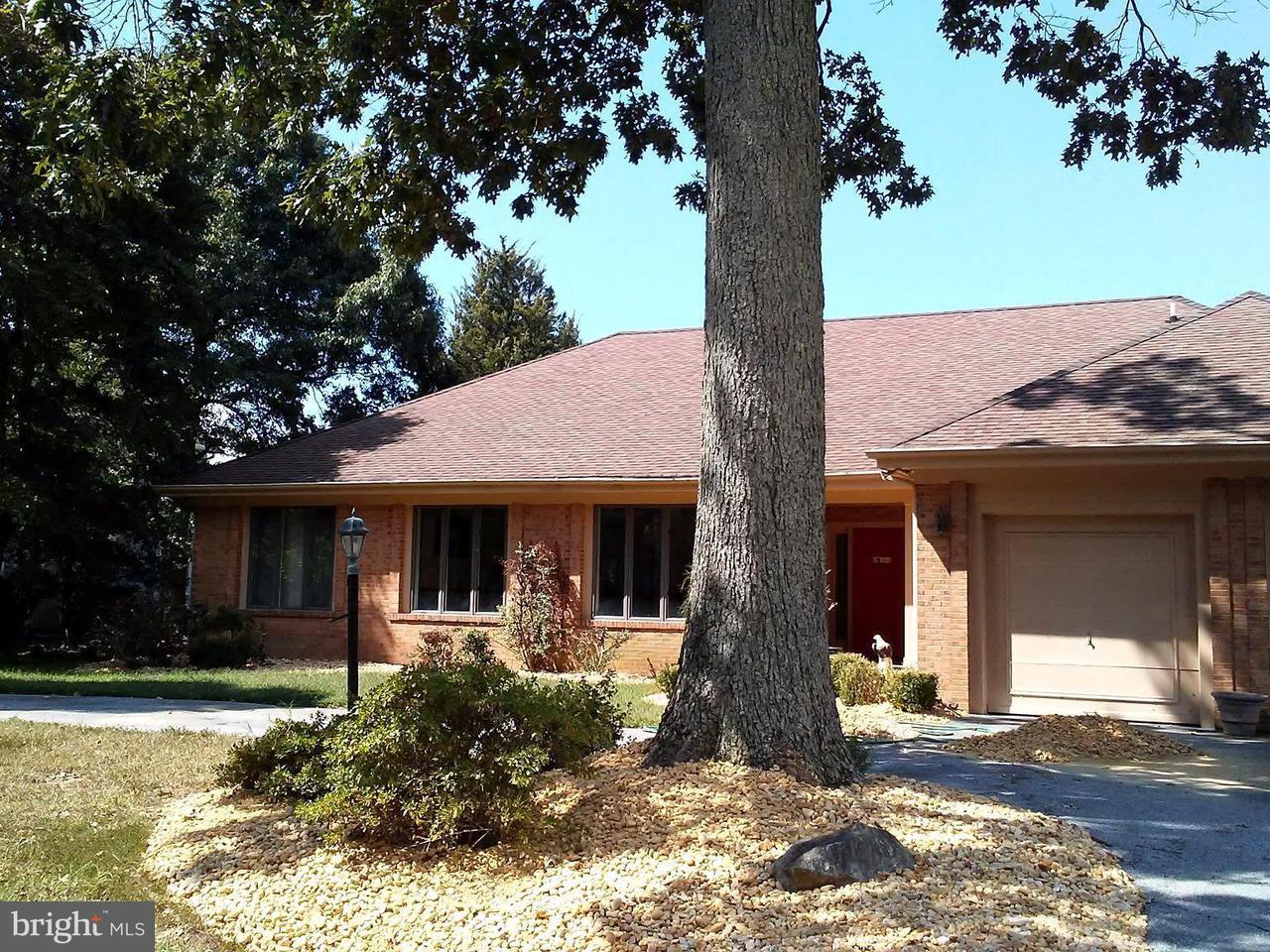 独户住宅 为 销售 在 11530 Magnolia Court 11530 Magnolia Court Swan Point, 马里兰州 20645 美国