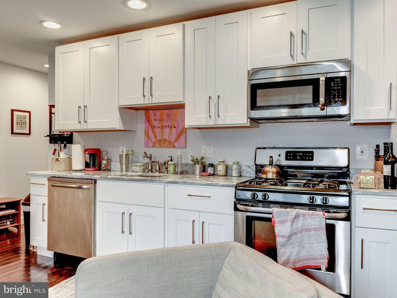 Additional photo for property listing at 725 Hobart Pl Nw 725 Hobart Pl Nw Washington, District Of Columbia 20001 Vereinigte Staaten