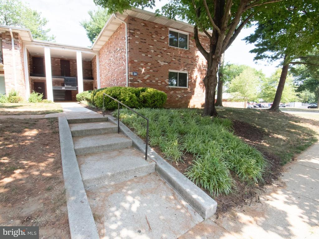 204  VICTOR PARKWAY  E, Annapolis in ANNE ARUNDEL County, MD 21403 Home for Sale