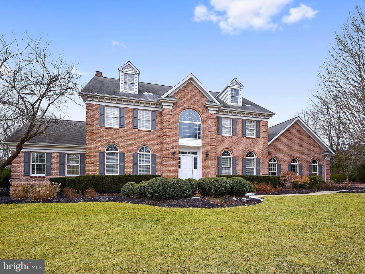 獨棟家庭住宅 為 出售 在 1007 Old Barn Road 1007 Old Barn Road Parkton, 馬里蘭州 21120 美國