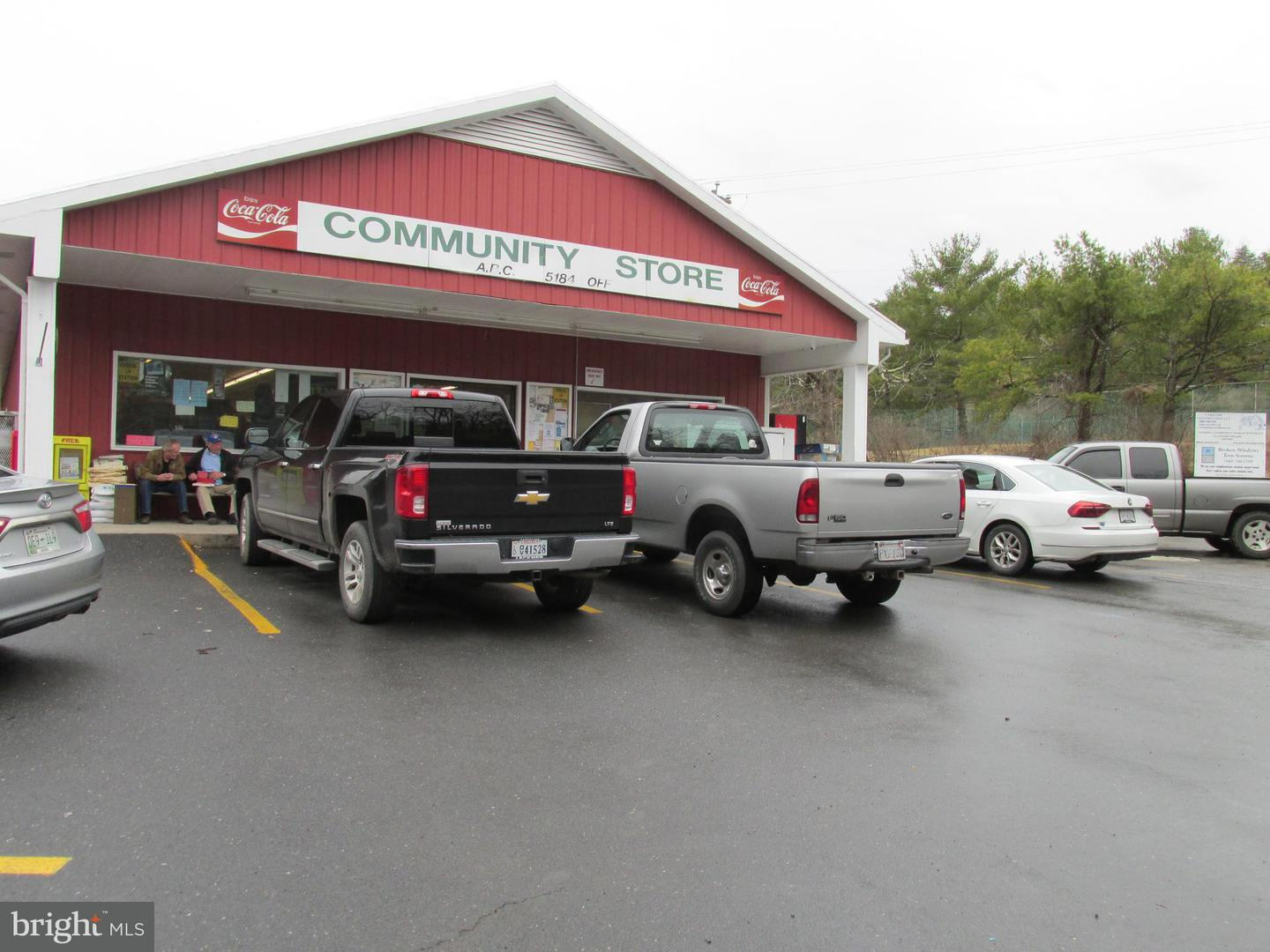 Commercial for Sale at 1502 Orkney Basye, Virginia 22810 United States