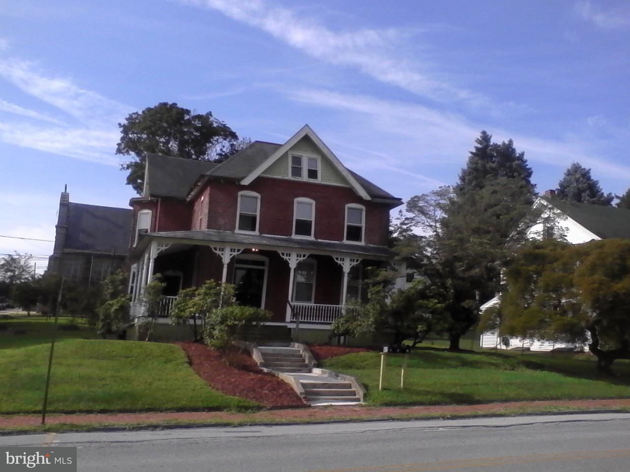 独户住宅 为 出租 在 602 W 1ST AVE #B Parkesburg, 宾夕法尼亚州 19365 美国