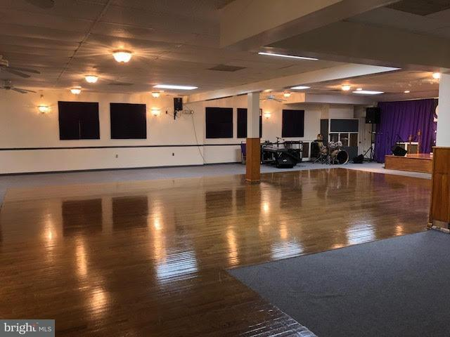 Commercial for Sale at 5503 Richard Ave Baltimore, Maryland 21214 United States
