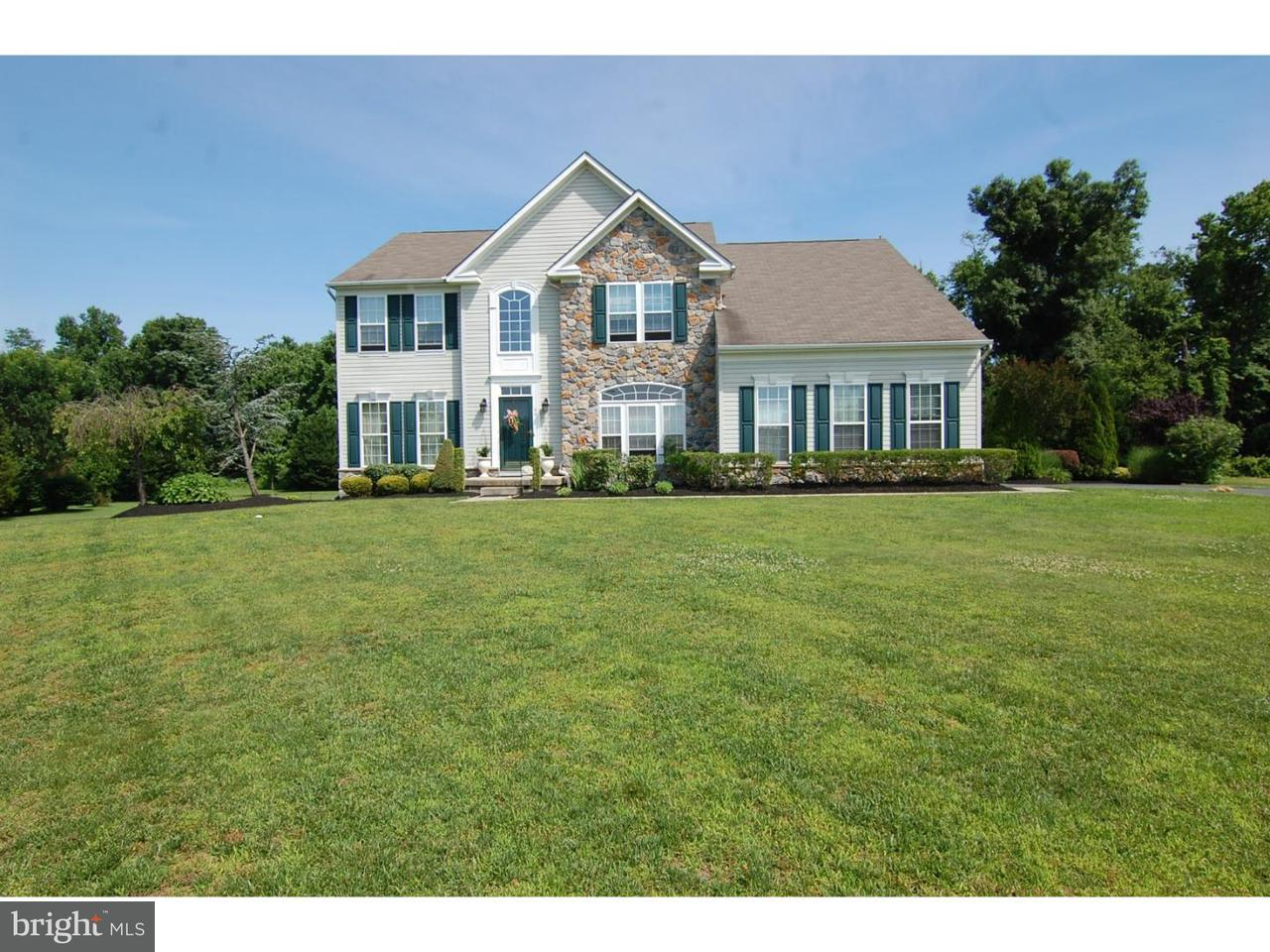 Single Family Home for Sale at 94 QUAIL RIDGE WAY Mickleton, New Jersey 08056 United States