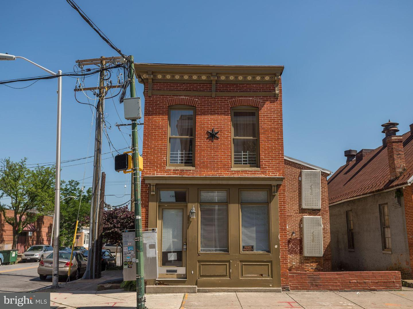 Other Residential for Rent at 1301 Washington Blvd Baltimore, Maryland 21230 United States