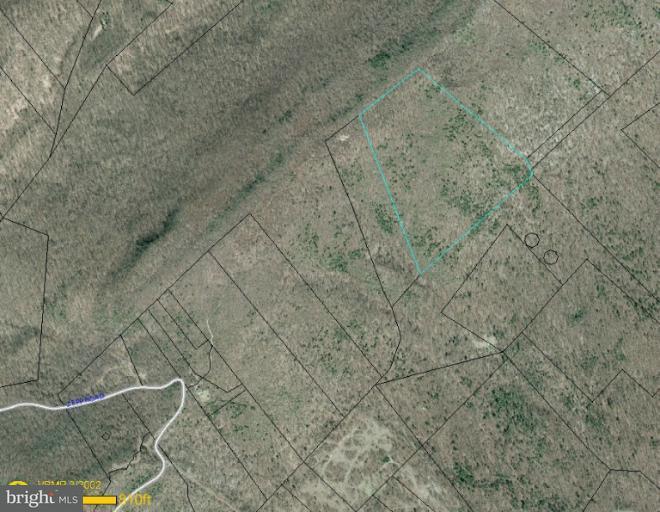 Land for Sale at Zepp Rd Maurertown, Virginia 22644 United States